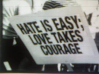 love hate by Notokhelena