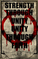 V for Vendetta by killaking076