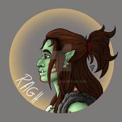 DnD Profiles: Ragh