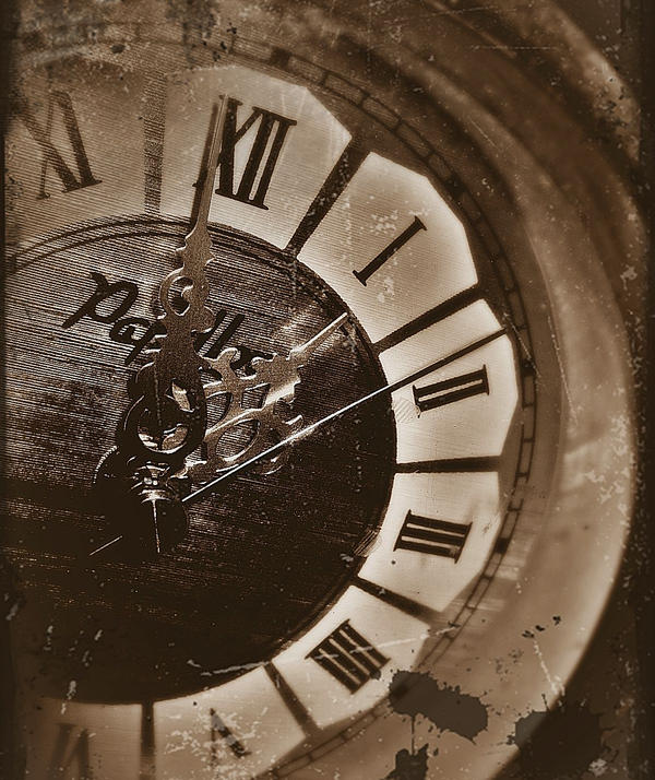Time II by AripiDePlumb