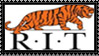 RIT Tiger Stamp by Desopilar