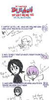 Bleach Meme by homaki