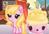 Baby Berry Vanilla by FrozenKaly