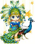 Hera Avatar by Rubyredhead