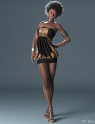 Fashion Chocolate by MBusch