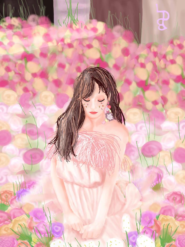 Taeyeon - Make Me Love You by Inori346