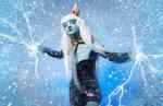 Adventure Time - Ice Queen