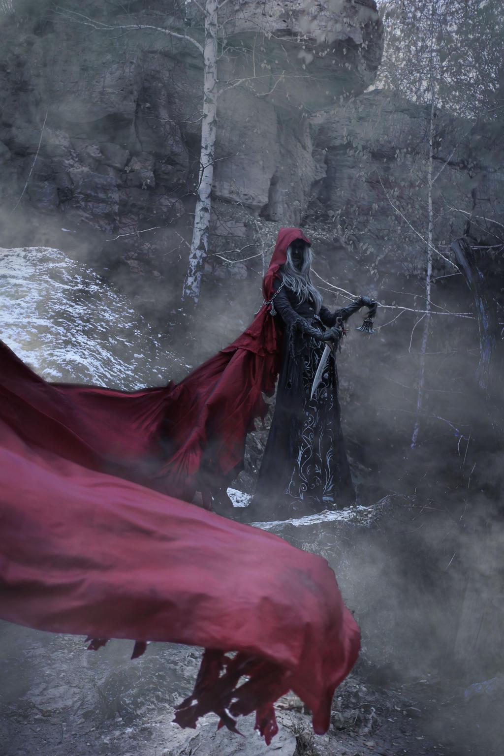 BloodBorne - Chime Maiden