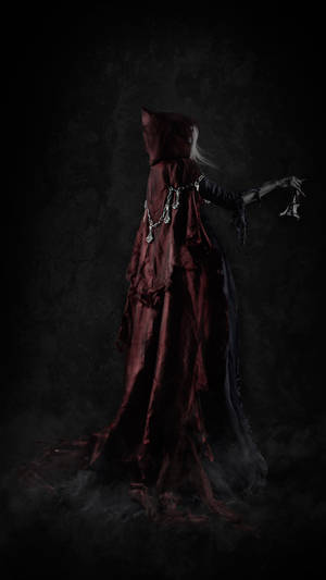 BloodBorne - Chime Maiden
