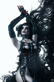 BloodRayne 2 - Ephemera