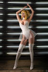 Cool World - Holli Would