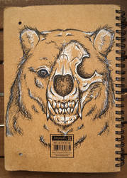 Grizzly...