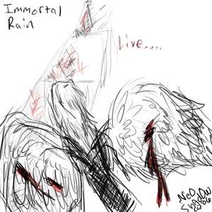 Live by Neoshadow212 by ImmortalRain-fan
