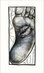 Happy Feet by surika