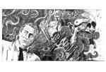 Kolchak:Lovecraftian Damnation