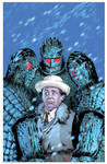 Doctor Who Classics 4.2 color