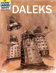 The How And Why Book Of Daleks