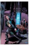 Doctor Who: The Enemy Within (color)