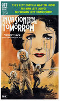 Invasion From Beyond Tomorrow