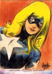 Women of Legend 30: Stargirl