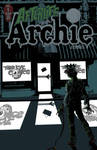Afterlife with Archie #1 Retailer Variant