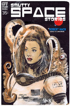 Smutty Space Stories