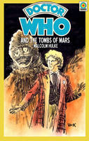 Doctor Who and the Tombs of Mars by RobertHack