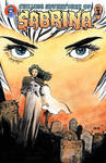 Sabrina #3 Cover