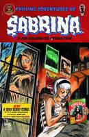 Sabrina #3 Variant Cover. by RobertHack