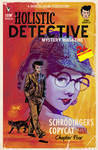 Dirk Gently's Holistic Detective Agency #4 variant