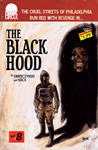 The Black Hood 8 cover