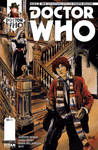 Doctor Who: The Fourth Doctor #3 Cover