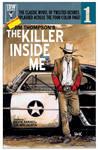 The Killer Inside Me #1 Variant Cover.