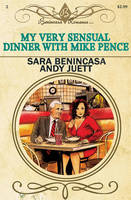 My Very Sensual Dinner With Mike Pence  cover by RobertHack