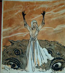 Sabrina: Bride of Cthulhu