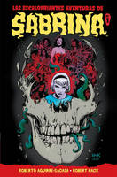 Chilling Adventures of Sabrina Spanish edition  by RobertHack