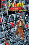 Dollman Kills the Full Moon Universe #1 cover