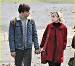 Chilling Adventures of Sabrina- first look.
