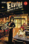 Elvira: Mistress of the Dark #3 cover