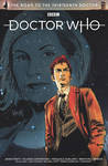 Doctor Who: The Road to the Thirteenth Doctor TPB