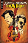 Army of Darkness / Bubba Ho-Tep cover