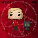 Chilling Adventures of Sabrina Funko Pops. by RobertHack