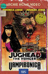 Jughead: The Hunger VS Vampironica cover art