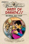 Army of Darkness/Bubba Ho-Tep #4 variant cover