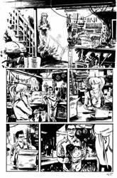 Archie VS Predator 2 #1 page 14