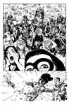 Archie VS Predator 2 page