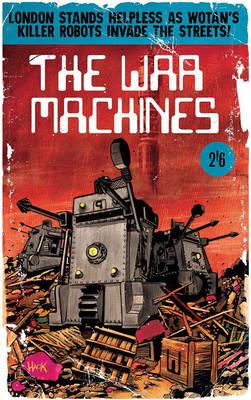 Herocollector Doctor Who: The War Machines