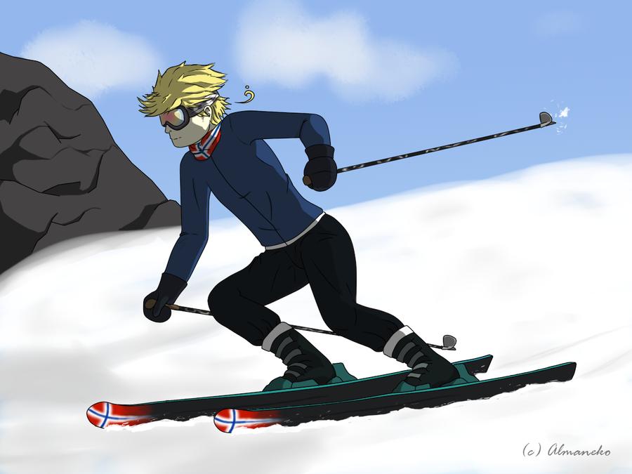 random chat norge Ski