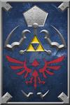The Hylian Shield