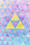 Zelda Geometry by ever-so-excited